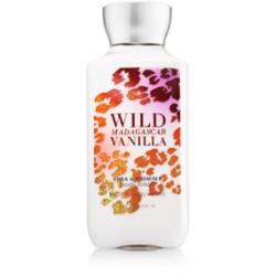 Лосьон для тела Bath and Body Works «Wild Madagascar Vanilla»