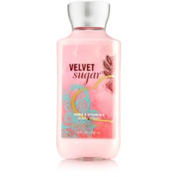 Лосьон для тела Bath and Body Works «Velvet Sugar»