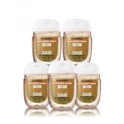 Санитайзер (антисептик для рук) Bath and Body Works «Warm Vanilla Sugar»