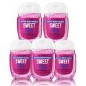 Санитайзер (антисептик для рук) Bath and Body Works «Sweet Pea»