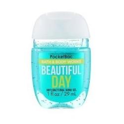 Санитайзер (антисептик для рук) Bath and Body Works «Beautiful Day»