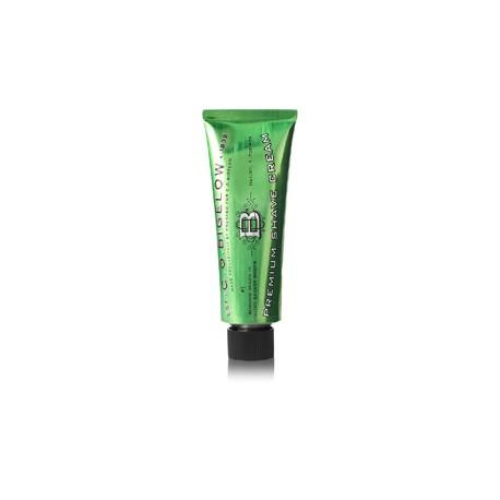 Крем-пена для бритья / мужская серия Bath and Body Works «Premium Shave Cream»