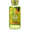 Гель для душа Bath and Body Works «Toasted Praline & Pear»