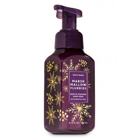 Жидкое мыло Bath and Body Works «Marshmallow Flurries»
