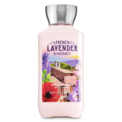 Лосьон для тела Bath and Body Works «French Lavender»