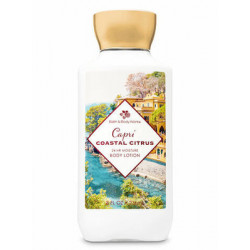 Лосьон для тела Bath and Body Works «Capri Coastal Citrus»