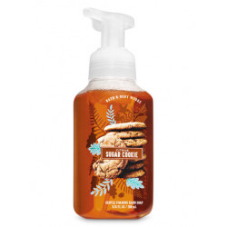Жидкое мыло Bath and Body Works «Citrus Sugar Cookie»