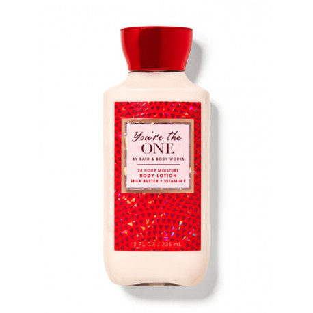 Лосьон для тела Bath and Body Works «You're The One»